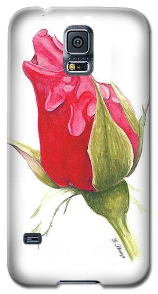 Valentines Galaxy S5 Case
