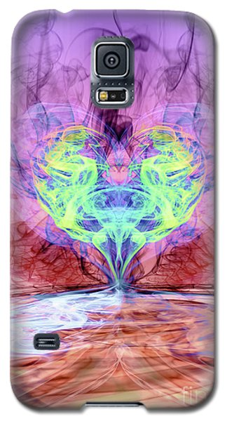 Valentines Galaxy S5 Case