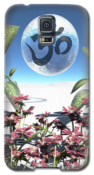 Valerian Galaxy S5 Case