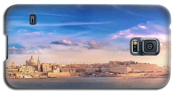 Valletta Galaxy S5 Case