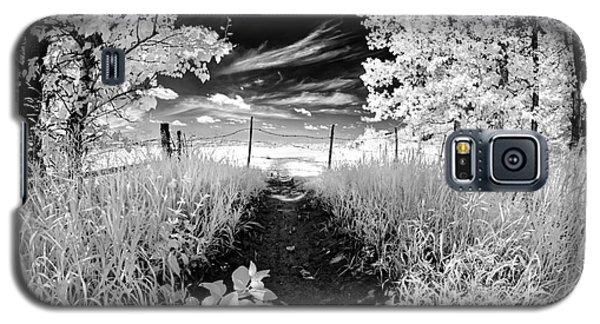 Valley Of Light Galaxy S5 Case