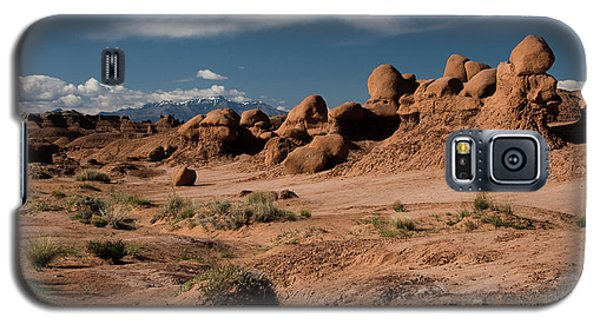 Valley Of The Goblins Galaxy S5 Case