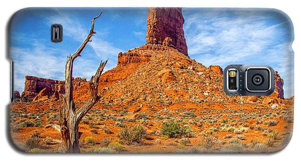 Valley Of The Gods Galaxy S5 Case