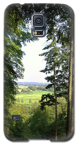 Valley View Galaxy S5 Case by Anne Kotan