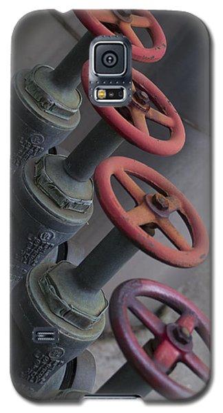Valves Galaxy S5 Case