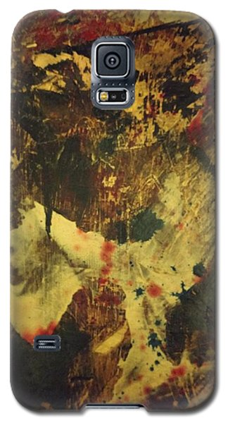 Van Gogh's Ear Galaxy S5 Case