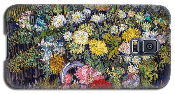 van Gogh's Vase          Galaxy S5 Case