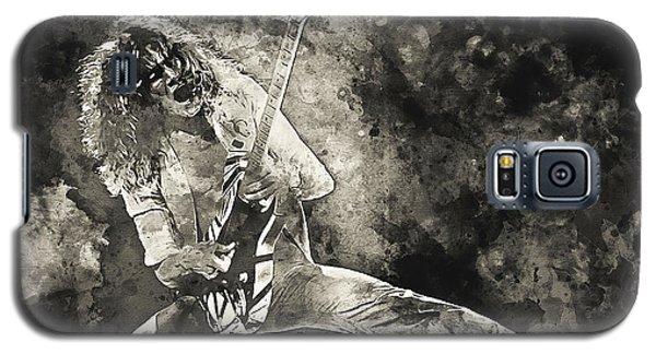 Van Halen - 09 Galaxy S5 Case