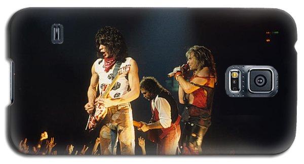 Van Halen 1984 Galaxy S5 Case