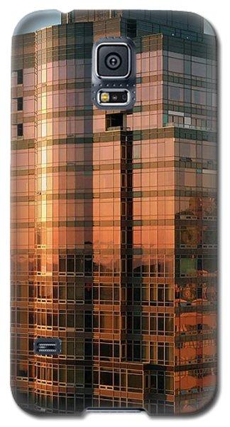 Vancouver 10 Galaxy S5 Case