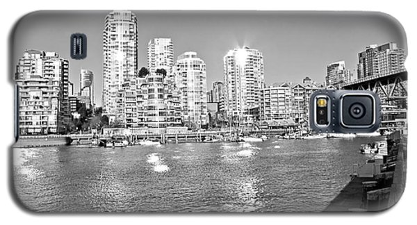 Vancouver Galaxy S5 Case by Cendrine Marrouat