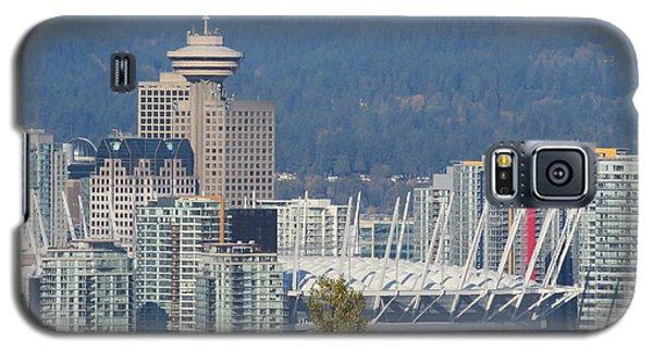 Vancouver Stadium Galaxy S5 Case