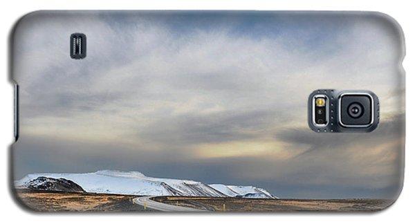 Vanishing Point Galaxy S5 Case
