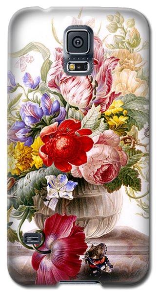 Vanitas Still Life Galaxy S5 Case