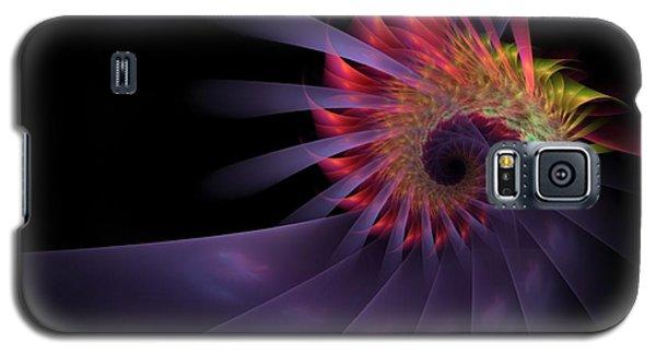 Vanquishing Silence Galaxy S5 Case by NirvanaBlues
