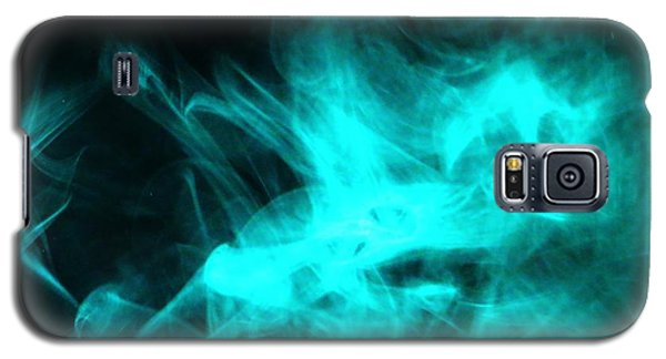 Vape Galaxy S5 Case