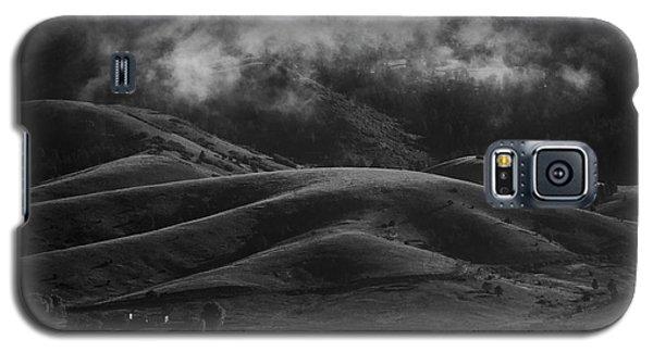 Vapor Galaxy S5 Case