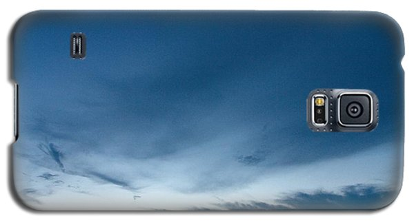 Galaxy S5 Case featuring the photograph Variations Of Sunsets At Gulf Of Bothnia 4 by Jouko Lehto