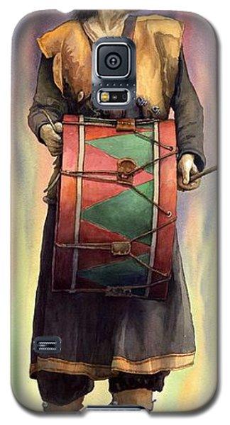Varius Coloribus  Abul Galaxy S5 Case by Yuriy  Shevchuk