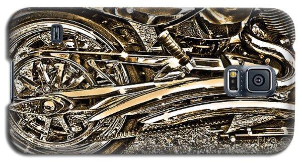 Varoom Galaxy S5 Case by Diane E Berry