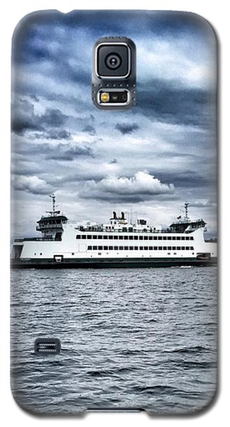 Vashon Island Ferry Galaxy S5 Case