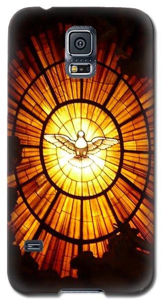 Vatican Window Galaxy S5 Case