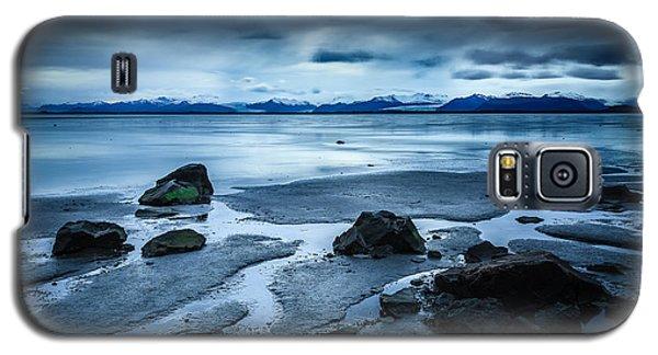 Vatnajokull From Stokksnes Galaxy S5 Case