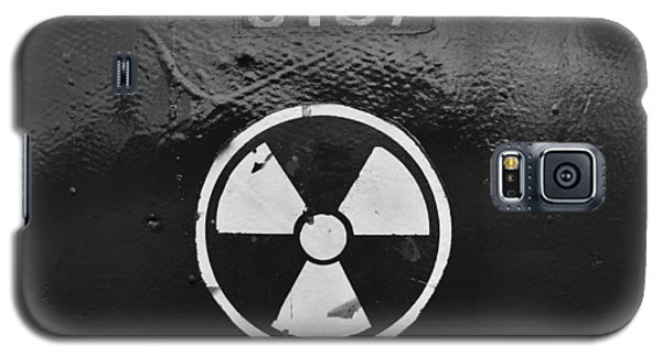 Vault 5137 Galaxy S5 Case