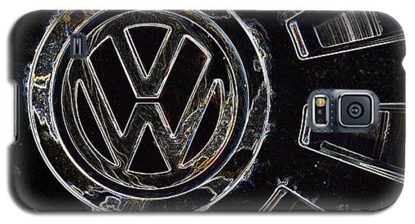 VW3 Galaxy S5 Case
