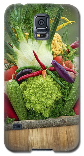 Veg Trug Galaxy S5 Case