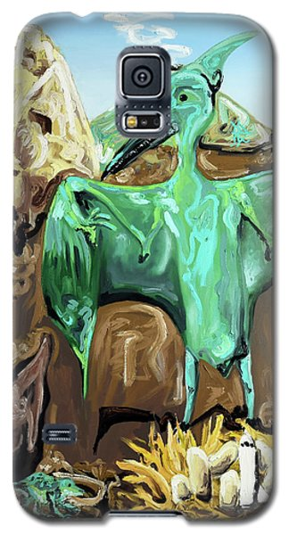 Vega Galaxy S5 Case