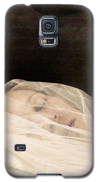 Veiled Galaxy S5 Case