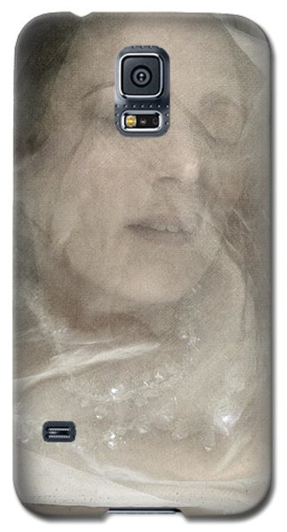 Veiled Princess Galaxy S5 Case