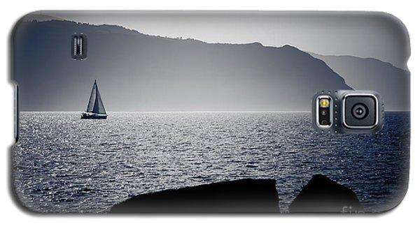 Vela Galaxy S5 Case by Bruno Spagnolo