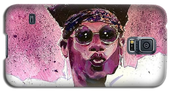 Velveteen Dream Galaxy S5 Case