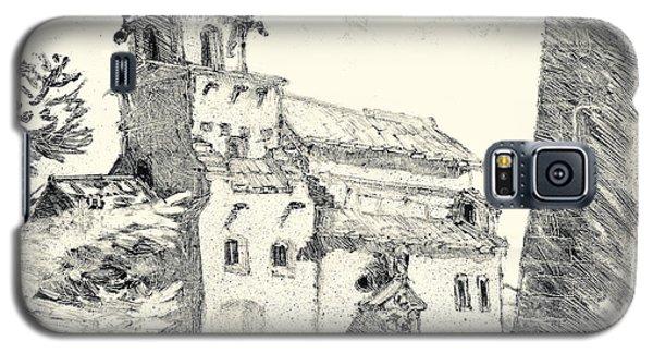 Venasque Provence Galaxy S5 Case by Martin Stankewitz