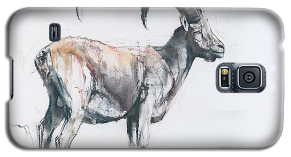 Venerando Stambecco Galaxy S5 Case
