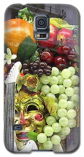 Venetian Dreams Galaxy S5 Case