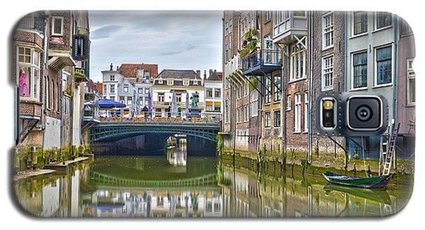 Venetian Vibe In Dordrecht Galaxy S5 Case