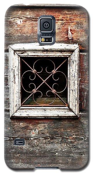 Venetian Window Galaxy S5 Case