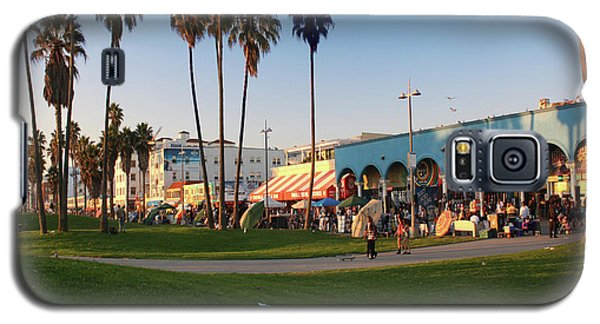 Venice Beach Galaxy S5 Case