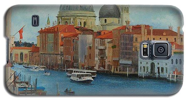 Venice Grand Canal I Galaxy S5 Case
