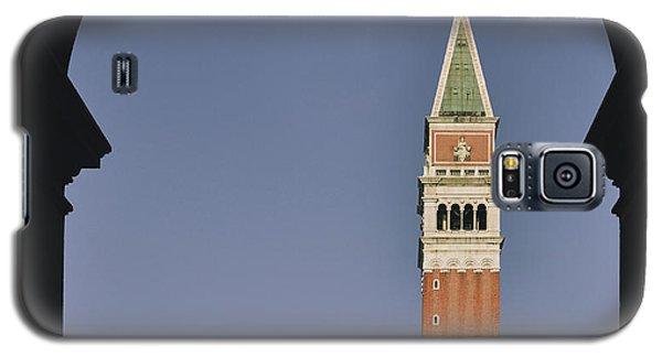 Venice In A Frame Galaxy S5 Case