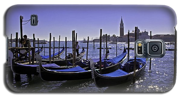Venice Is A Magical Place Galaxy S5 Case by Madeline Ellis
