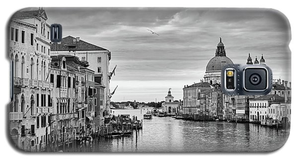 Venice Morning Galaxy S5 Case