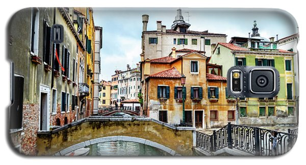 Venice Neighborhood Galaxy S5 Case