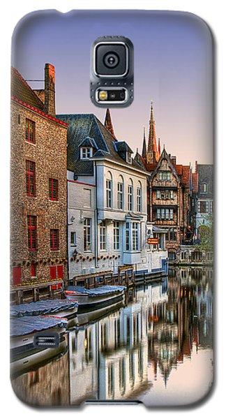 Venice Of The North Galaxy S5 Case