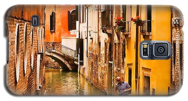 Venice Passage Galaxy S5 Case