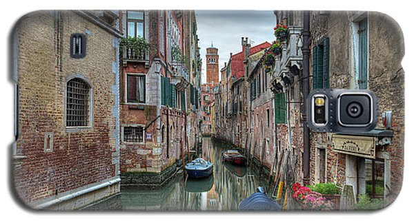Venetian Morning Galaxy S5 Case
