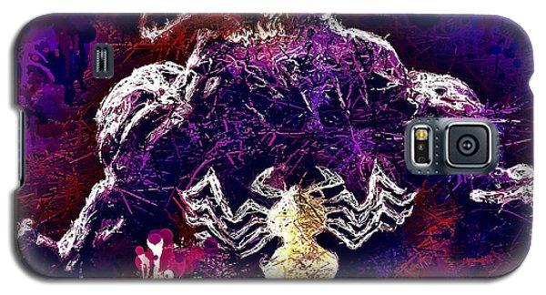 Venom Galaxy S5 Case